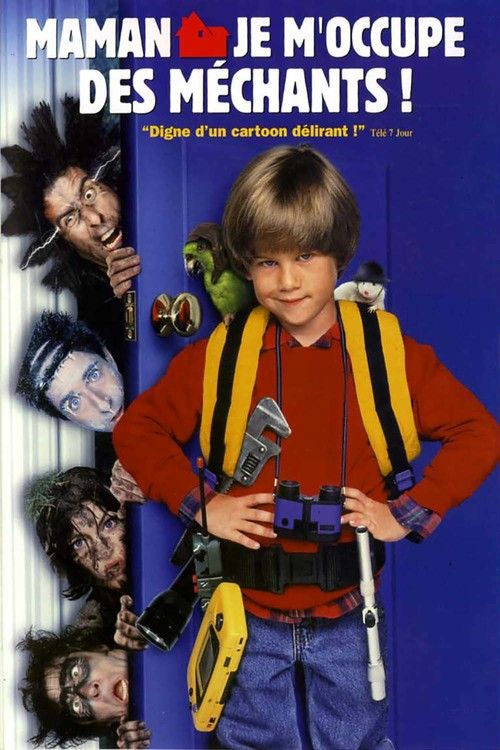 Watch Home Alone 3 Full Movie Online