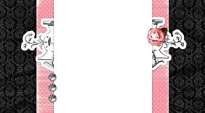 blog background