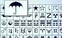 ❤ Text symbols and art, including smileys and symbols for texting, Facebook & websites. They seem to work on Pinterest, too ☺