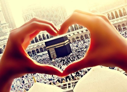 Kaaba , Makkah