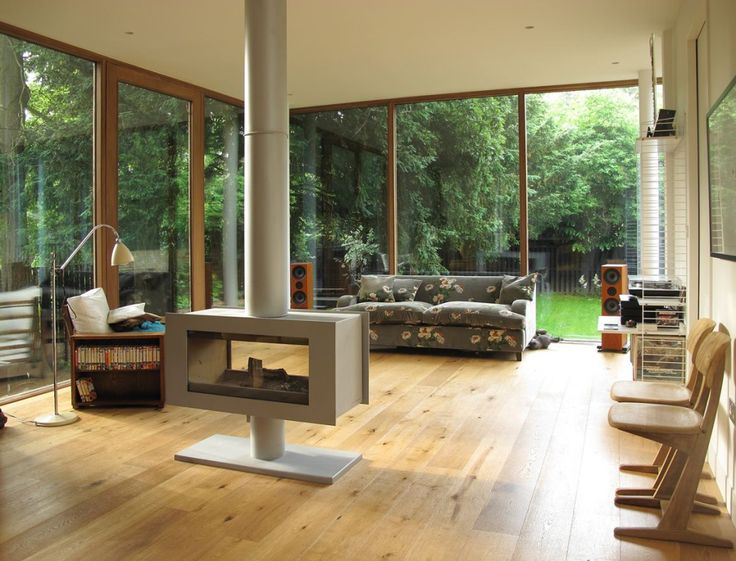 Sustainable Four Bedroom Tree House in Sydenham Park, London
