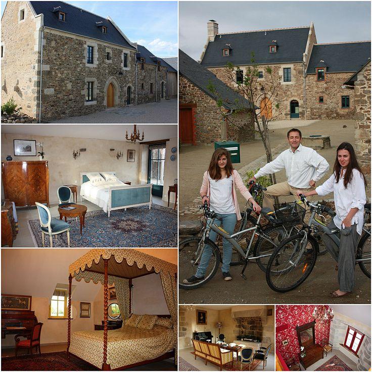 211 best Locations Tourisme et vacances en France images on - chambres d hotes france site officiel