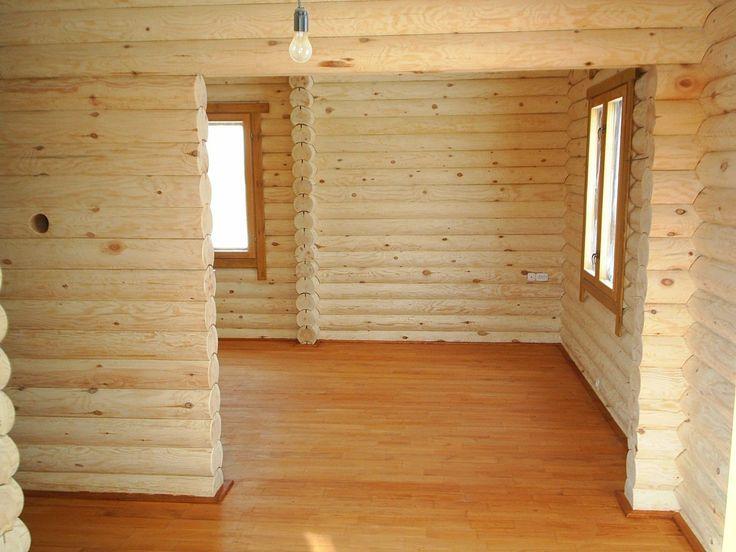 CHEAP 1300 SQFT Log Cabin Kit