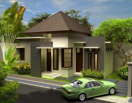 Beautiful Minimalist House Design Ideas