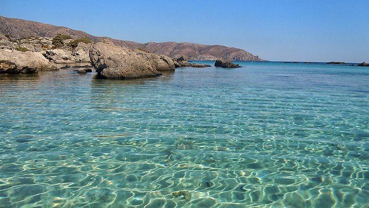 A beautiful route from Elafonissi beach to Kedrodassos (cedar forest) beach, to escape the crowds and find a pristine landscape! http://cretazine.com/en/crete/travel-explore/island-routes/item/1139-elafonisi-to-kedrodasos-on-e4