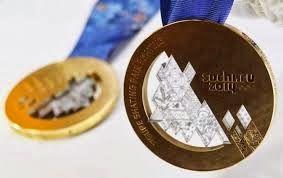 Δείτε Τα Χλιδάτα Μετάλλια Που Έφτιαξαν Οι Ρώσοι Για Τους  Ολυμπιακούς Στο Σότσι  http://championsland.blogspot.com/2014/02/xlidata-metallia-rosoi-olumpiakoi-sochi.html