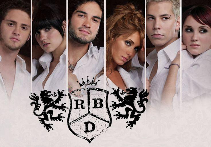 <3 RBD <3