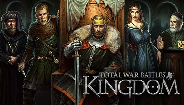 SEGA Brings Total War Battles: Kingdom to Android ~ PC Update