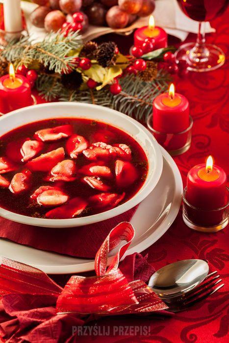 Dania wigilijne - potrawy na Święta