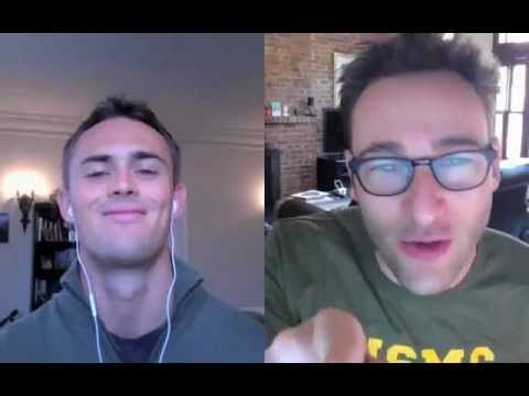 Simon Sinek Start With Why Interview: Arguably the Single Most Powerful Principle in Business