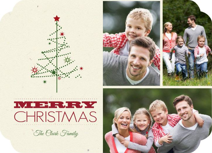 23 best Christmas Card Sayings: Creative, Fun, Unique images on ...