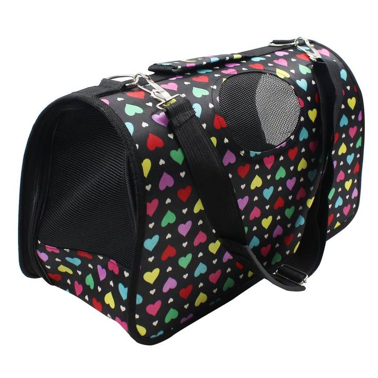 Dog Travel Carrier (Multicolor)  You can buy it here => http://ho.lazada.com.ph/SHFlNl  Can be easily handled and carried.  Suitable for travelling with your pets.  Easy to use strap and comfortable handle.