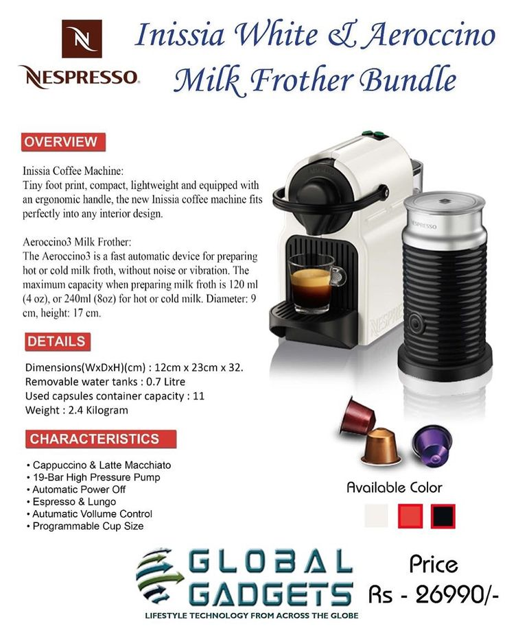 Make your daily #coffee experience easier and better with ...
