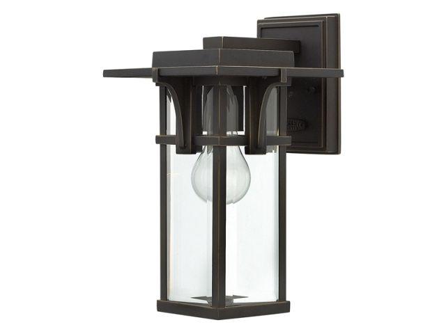 Настенный светильник ELSTEAD MANHATTAN