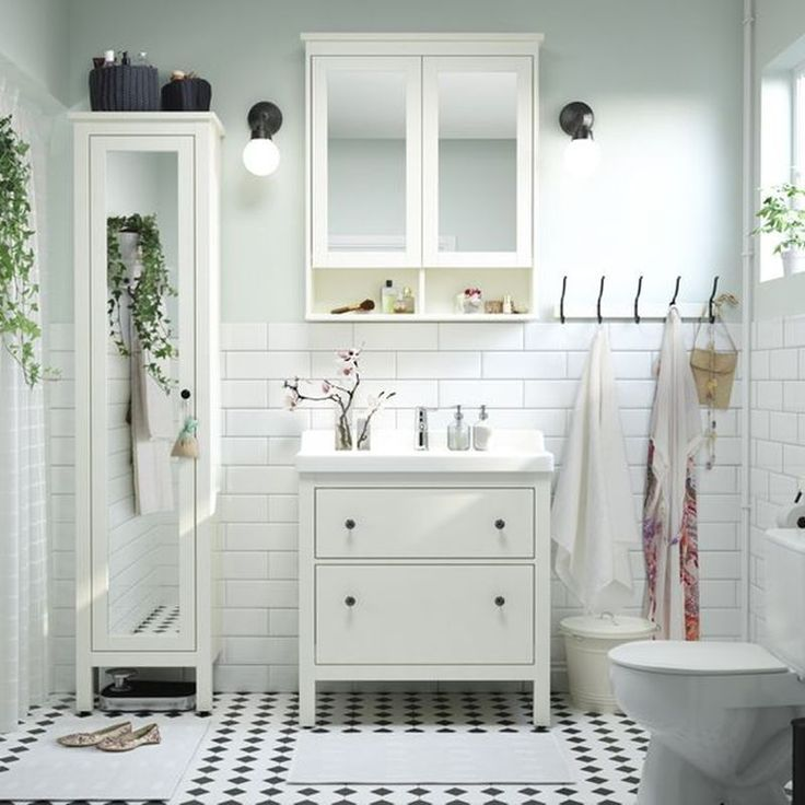 best 25 ikea bathroom ideas on pinterest ikea bathroom mirror ikea hack bathroom and ikea bathroom shelves - Bathroom Design Ideas Ikea