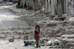 Save the Children: Demi hindari perang anak-anak Suriah rela bunuh diri  LONDON (Arrahmah.com)  Anak-anak yang tinggal di Suriah beberapa di antaranya berusia 12 tahun sering menghancurkan dirinya sendiri mengkonsumsi obat-obatan bakan mencoba melakukan bunuh diri untuk menghindari konflik perang kelompok bantuan internasional mengatakan.  Satu dari empat orang anak sekitar 25 juta anak berada dalam gangguan kesehatan mental kata Save the Children dalam laporannya yang paling komprehensif…