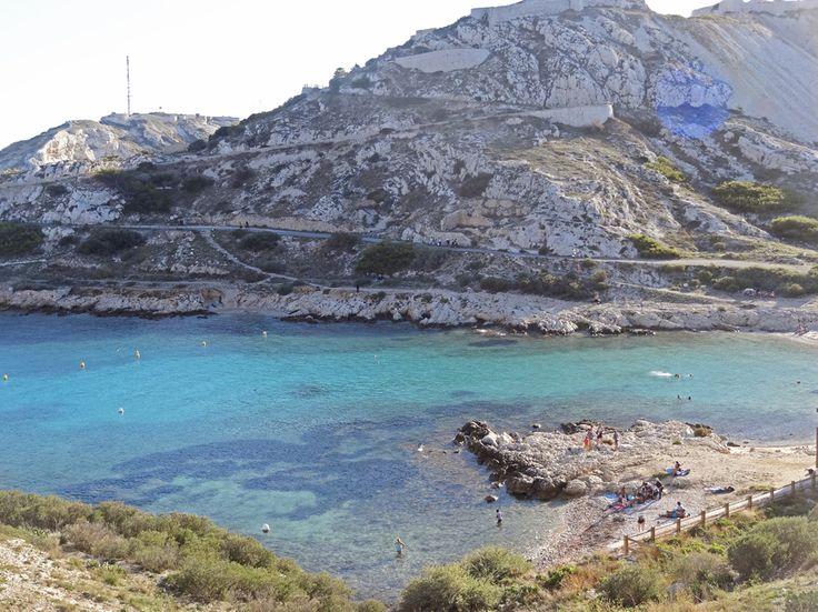 www.aprettyidea.com - Frioul islands