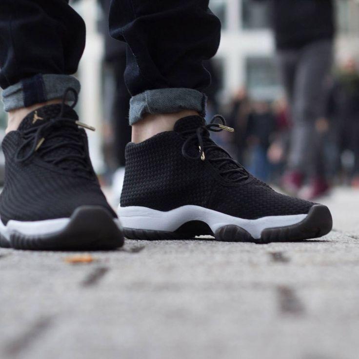 Air Jordan Future, NIKE