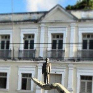 Memorial de Luis da Camara Cascudo