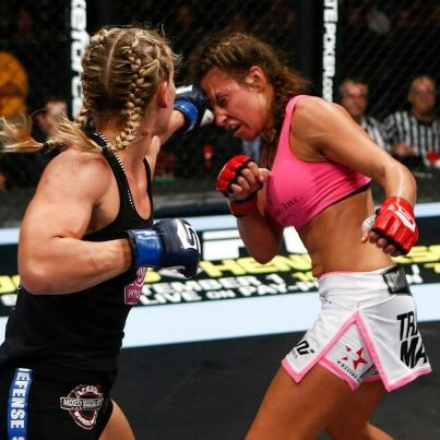 Dating site for mma fighters