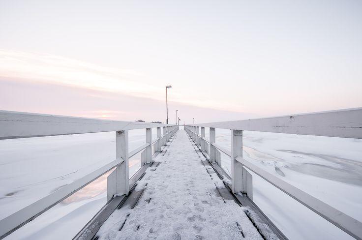 gangway by Graziella Serra Art & Photo on 500px