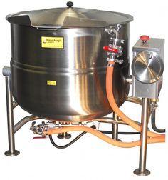 Nano Magic™ System | Home Brewing System | Nano Brewery Equipment