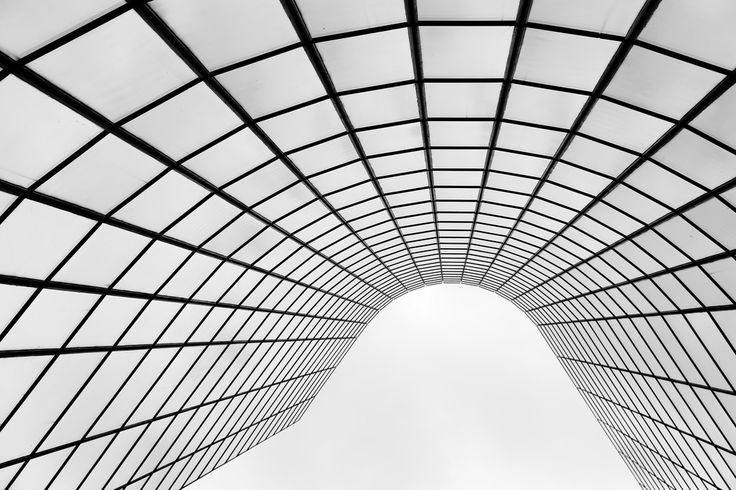 La Défense architectural abstract by jbarry5