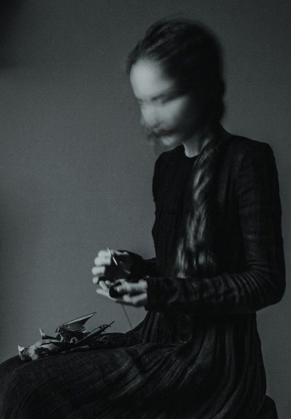 Art Photography by Laura Makabresku (20)
