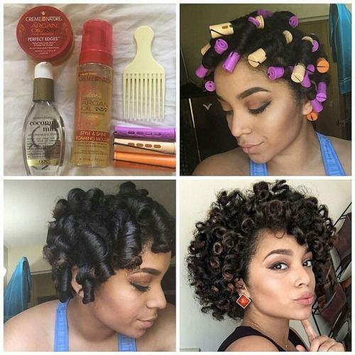 beautiffulcurls: In love with @actually_ashly ️Heatless Curls using @cremeofnature #beautiffulcurls http://ift.tt/1JXwVgi
