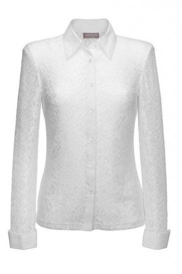Aryton Bluzka koronkowa/ Lacy blouse