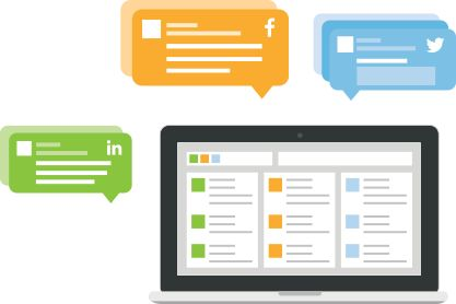 There's a Better Way to Manage Social Media | All your social networks in one place | Hootsuite.com