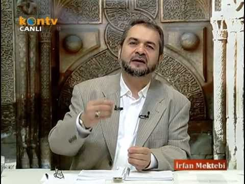 Peygamber Efendimiz (S.A.V.)'in Sünnetleri-2 (09-05-2012)- Abdurrahman B...