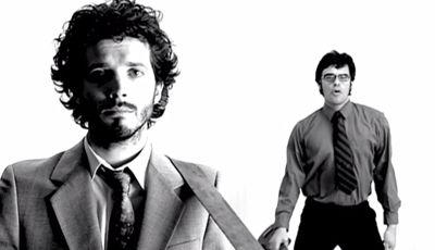 19 of the Best Flight of the Conchords GIFs to Get the Mutha'uckin Party Started