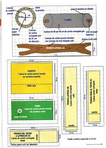 http://www.lacasainfantil.com/disfraces/disfraces-de-los-picapiedra-y-del-troncomovil