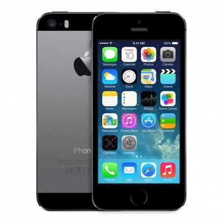 iPhone 5S - 64 GB - Grigio Siderale - Ricondizionato