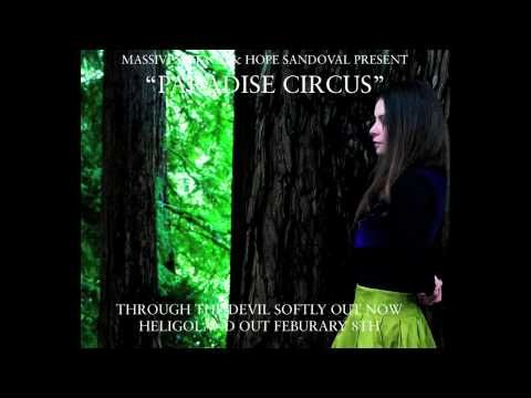 """Massive Attack Ft. Hope Sandoval - Paradise Circus - YouTube * As seen on BBC's """"Luther""""."""