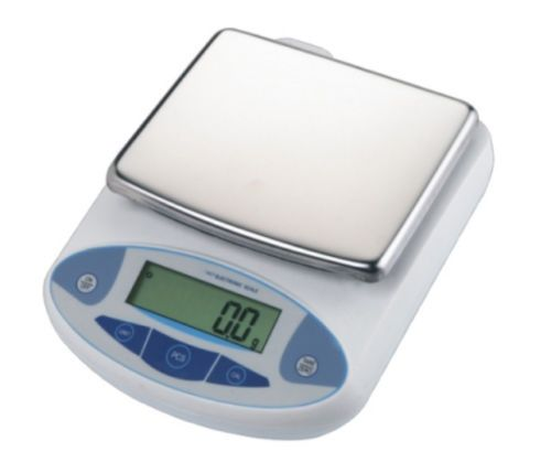 (115.89$)  Watch now - http://aiji0.worlditems.win/all/product.php?id=32791513850 - 5000 x 0.01 g 10 mg Analytical Balance Lab laboratory Digital Electronic Precision Scale