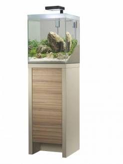 superbe #aquarium design sur http://www.zoomalia.com/animalerie/kit-fresh-f-35-aquarium-58l-d-eau-douce-equipe-meuble-p-17107.html #aquariophilie #zoomalia #animalerie