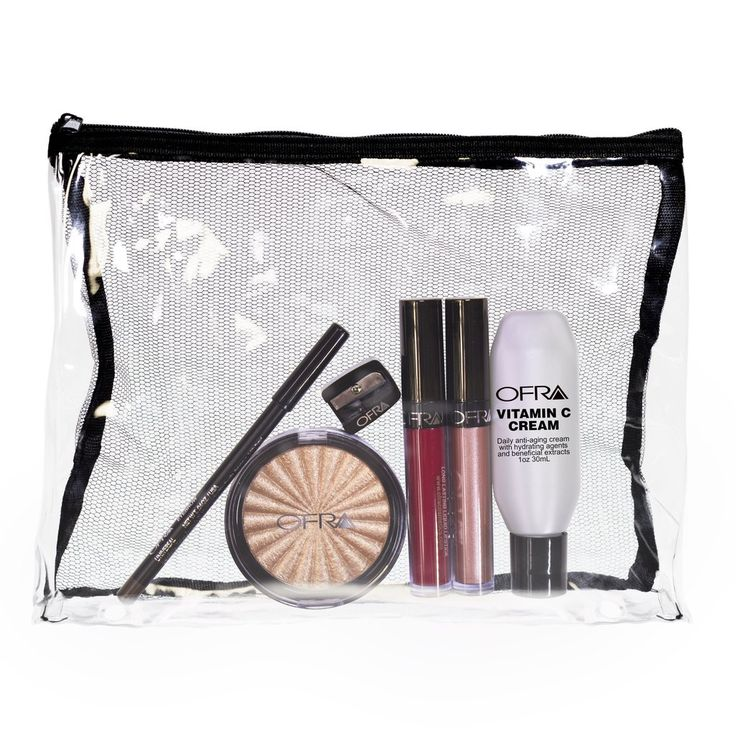 """Sleigh the Holiday"" Gift Set - Ofra Cosmetics"