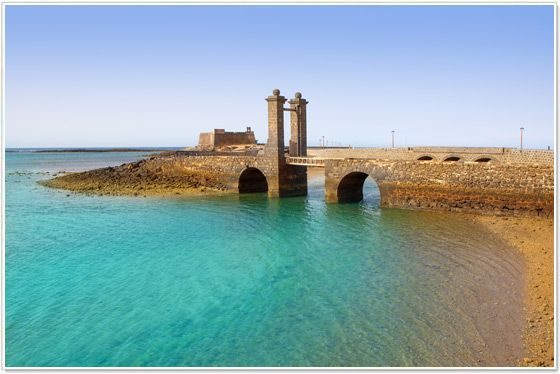 Arrecife - Lanzarote - Isole Canarie