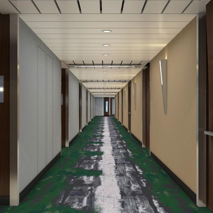 Best 25+ Hotel corridor ideas on Pinterest | Hotel hallway ...