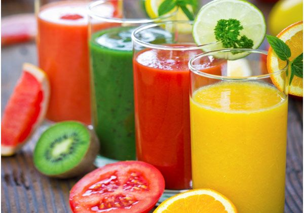 Juice Therapy – Process And Benefits For Skin, Hair And Health