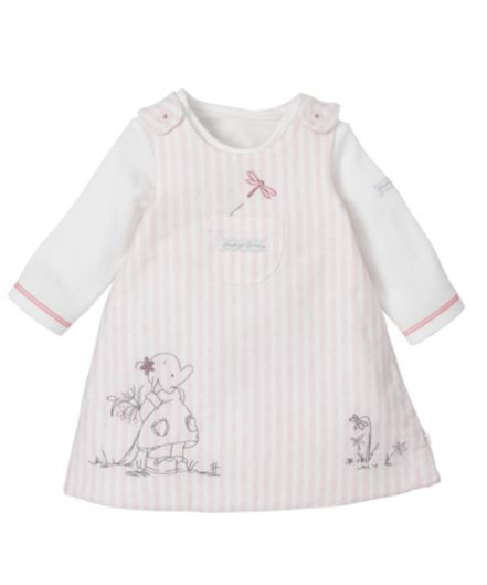 Mothercare Humphrey's Corner Wadded Pinny