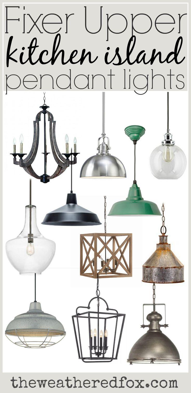 fixer-upper-kitchen-island-pendant-lights