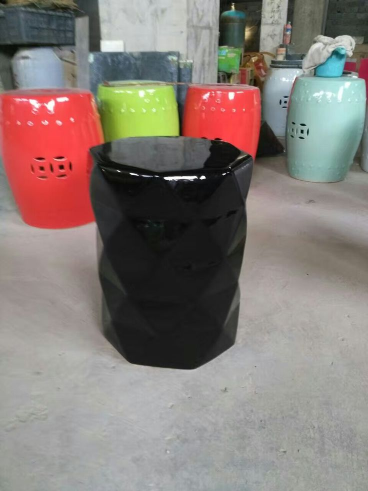 Cheap porcelain stool, Buy Quality garden stool directly from China ceramic garden stools Suppliers: Jindezhen dressing ceramic garden stool Chinese ceramic drum stool bathroom porcelain stool black