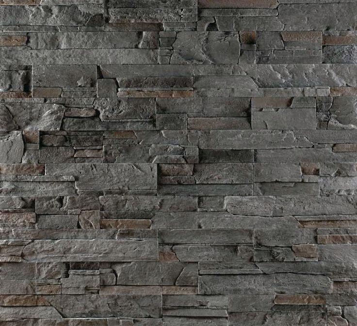 1000 ideaa wandverkleidung steinoptik pinterestiss wandpaneele steinoptik steinwand - Steinwand verblender ...