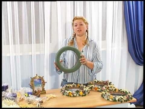 Юлия воронцова мастер класс как сделать #2