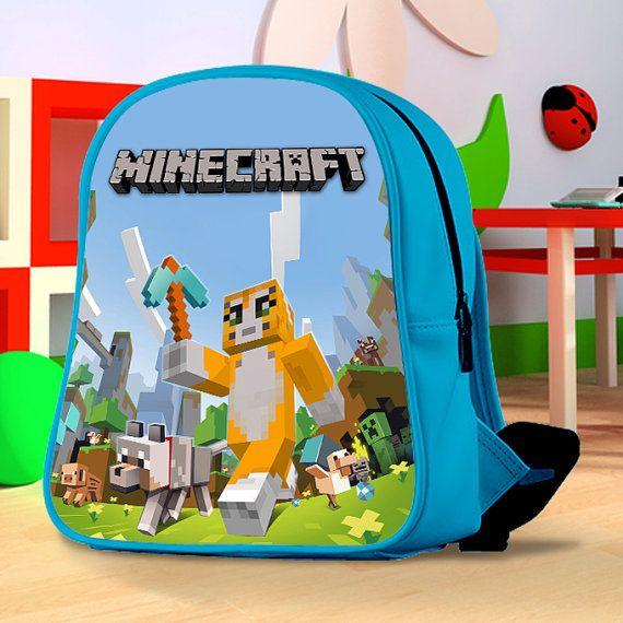 Mr Stampy Cat Minecraft by AbriannaSoffie on Etsy