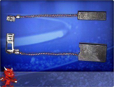 Balais de charbon Bosch Perceuse à percussion GBH 5/40 DCE, GBH 5 DCE, GBH 38, PBH 380: marque : Bosch version : compatible notre offre : 1…