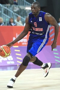 Luol Deng's Olympic decision, by Scoop Jackson